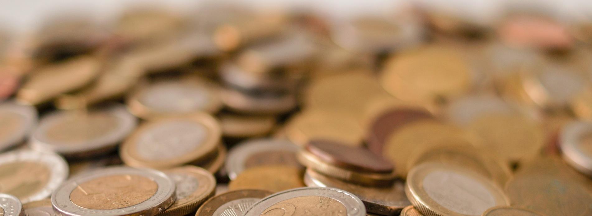 Krijg grip op uw Financiën